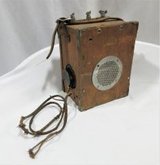 Telephone, Field