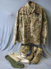 Uniform, Military