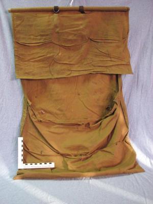 Bag, Garment