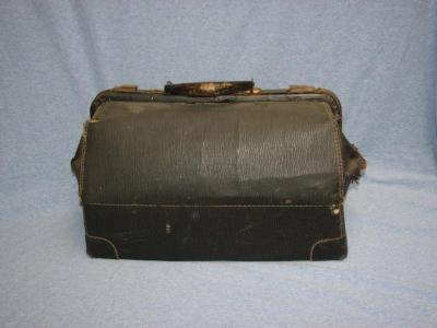 Case, Traveling