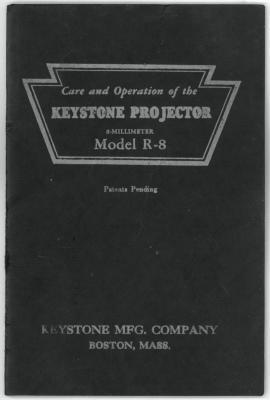 Pamphlet, Instruction