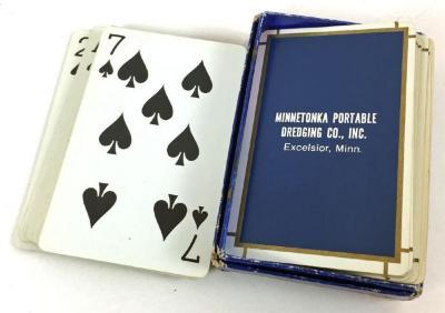 Card, Playing