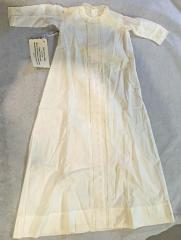 Gown, Baptismal
