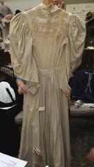 Mitchell (Margaret Lucas) Wedding Gown