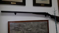 Itaca 10 gauge shotgun
