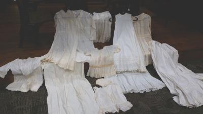 Kruger Sohm Clothes