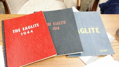 083 Miller Knudsen-1944, 46 & 47 Eaglite yrbooks.jpg