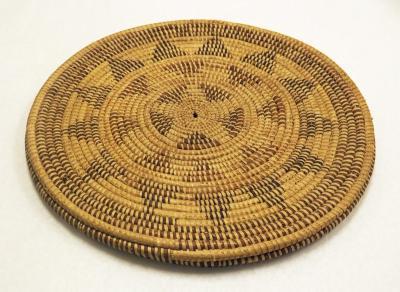 Basket Fragment