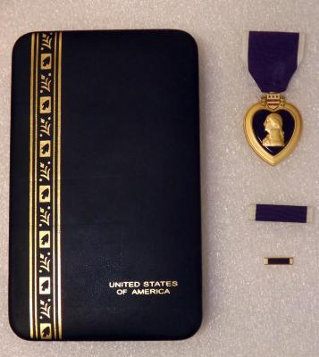 Medal, Military